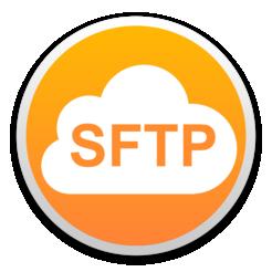 integration icon SFTP