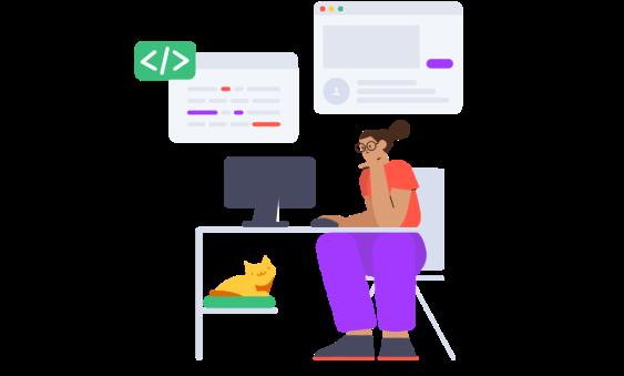 web-services development image