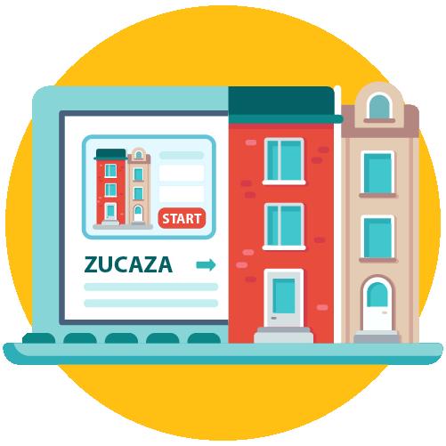 Zucaza